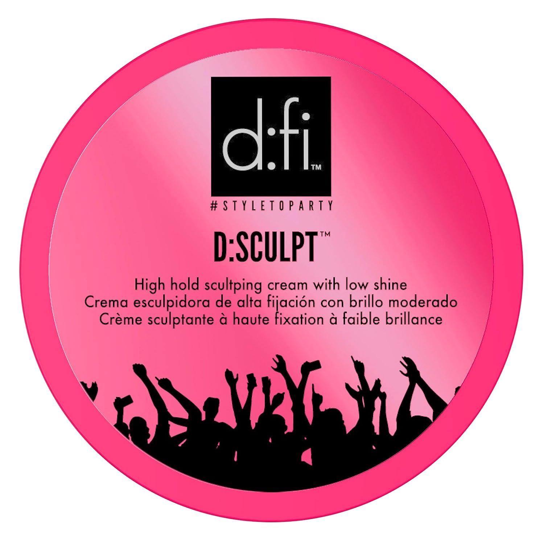 D:FI D:Sculpt. Crème Fixation Faible Brillance 75g D16619