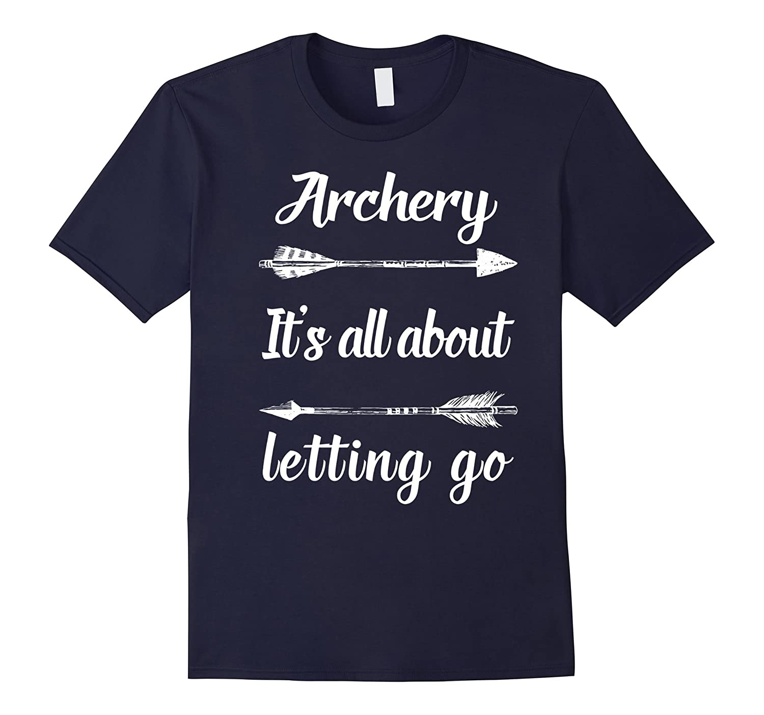 ArcheryBowsGiftLoversT-shirt-TD