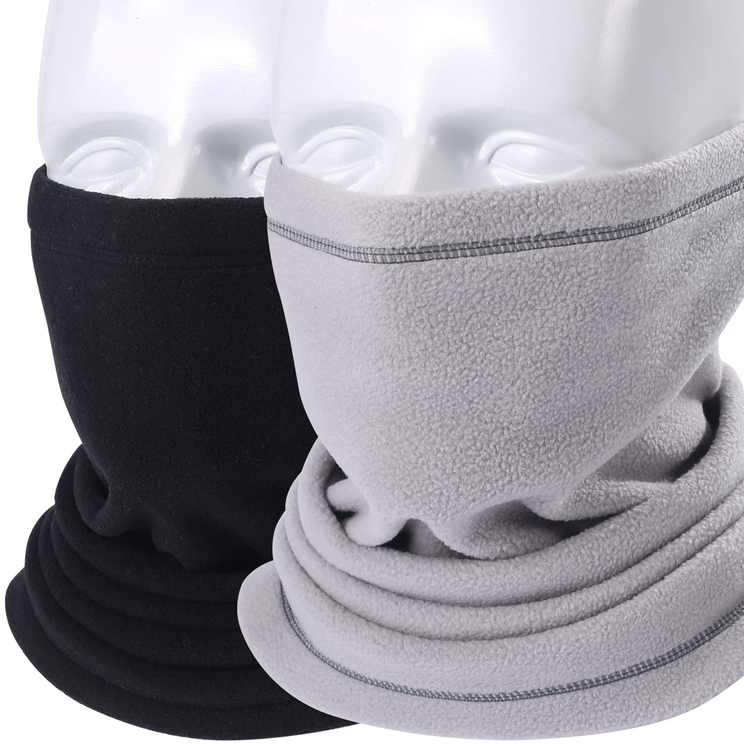 Windproof Ski Mask Cold Weather Face Motorcycle Mask AXBXCX Neck Warmer Gaiter