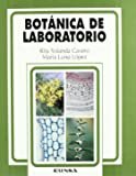 Botánica de laboratorio (Ciencias biológicas)