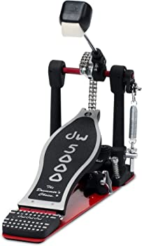 DW DWCP5000AD4 Accelerator Single Bass Pedal