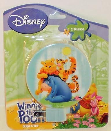 Amazon.com: Disney Winnie the Pooh, Tigger y Eeyore de ...