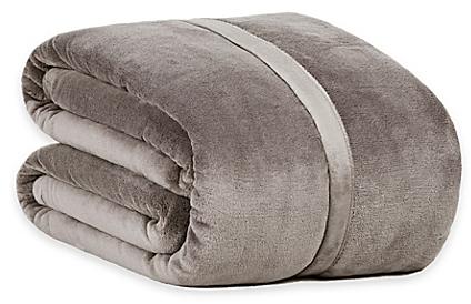 Berkshire Serasoft®+ Blanket - BedBathandBeyond.com