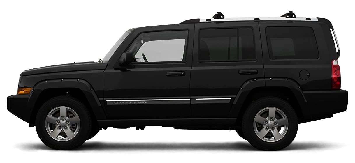 2007 jeep commander reviews images and specs. Cars Review. Best American Auto & Cars Review