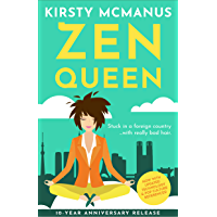 Zen Queen (English Edition)