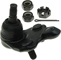 ACDelco 45D2400 Professional Front Lower Suspension Ball Joint Assembly