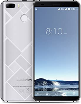 Blackview S6-5,7