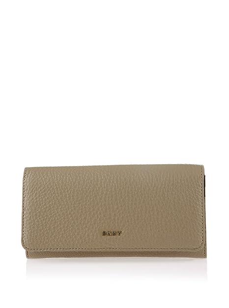 DKNY Cartera R462320207 Slgs - Chelsea Taupe: Amazon.es: Zapatos y complementos