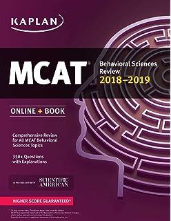 Mcat behavioral sciences review online book kaplan test prep mcat behavioral sciences review 2018 2019 online book kaplan test prep fandeluxe Images