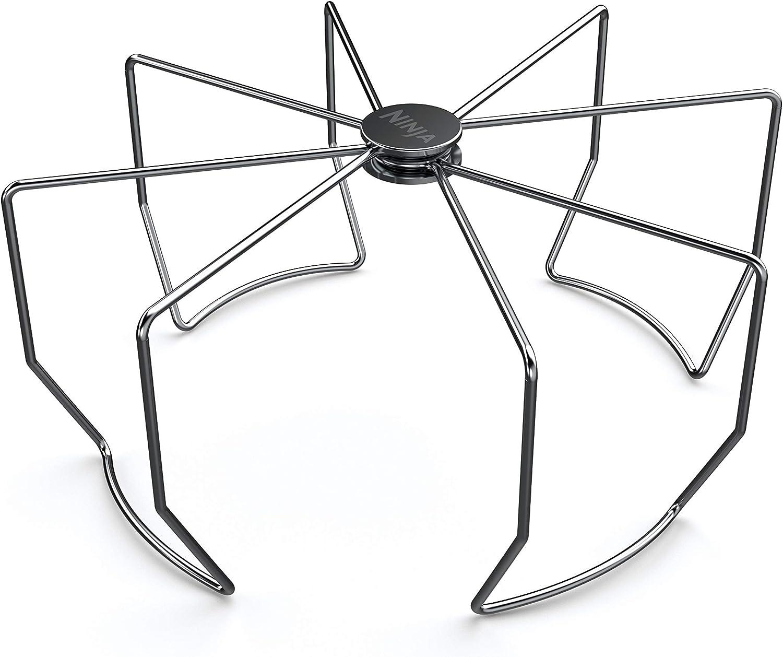 Ninja Foodi Crisping Rack, OP300, OP400, FD400, Stainless Steel