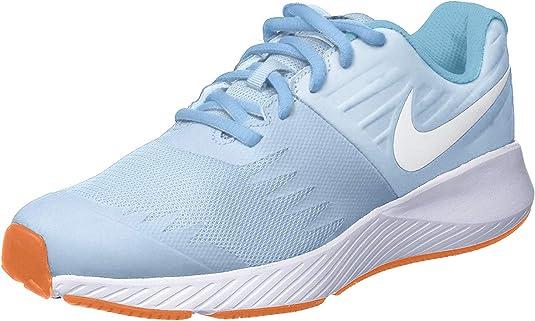 Nike Star Runner (GS), Zapatillas de Running Unisex Niños: Amazon.es: Zapatos y complementos