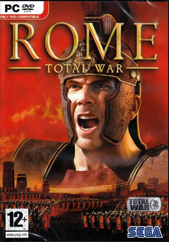 rome total war pc cheat