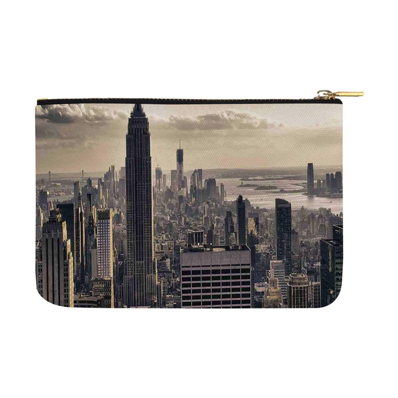 City Fashion womens canvas coin purse,For shopping