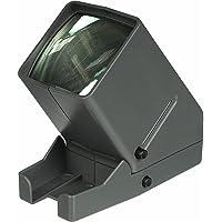 RAINBEAN Scanner de Film, Visionneuse de Diapositives Haute résolution, Del Blanches Froides, Chargeur, Pas d'ordinateur requis