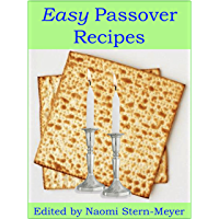 Easy Passover Recipes - Kosher for Passover Recipes - Buy It Now
