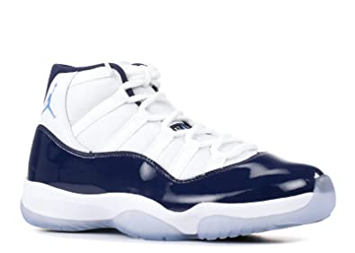 separation shoes 9cf41 b2649 Image Unavailable. Image not available for. Color  Air Jordan 11 Retro   quot Win Like   ...