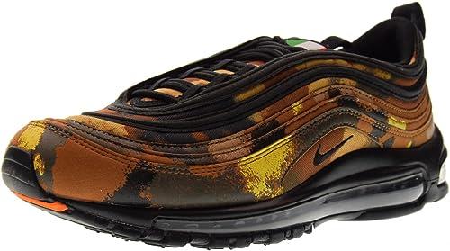 NIKE Air Max 97 Premium QS Country Camo Sneakers (10.5)