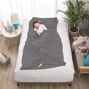 Amazon.com: Betty – Saco de dormir de algodón, sábana de ...