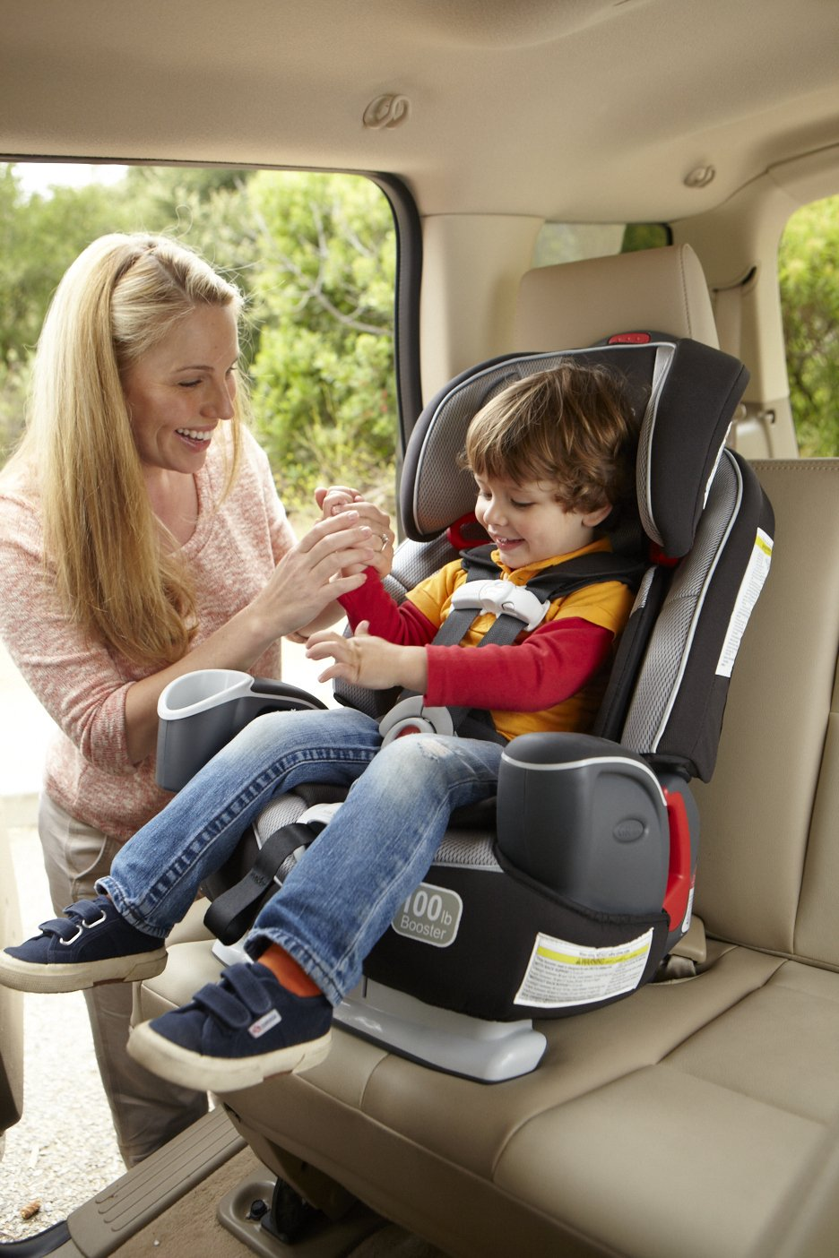 Amazon.com : Graco Nautilus 3-in-1 Car Seat, Matrix : Forward Facing ...