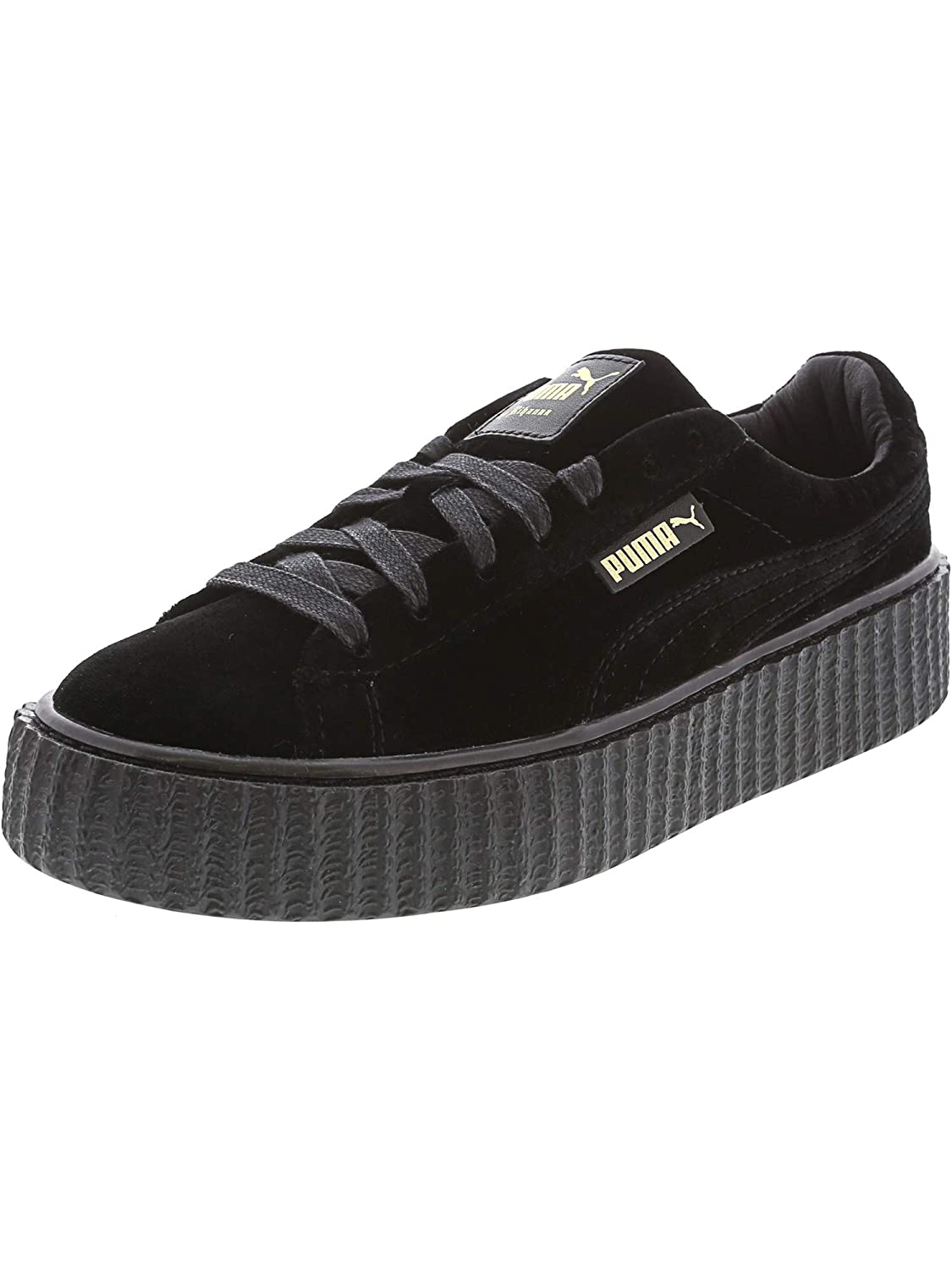 outlet store 24cd9 84c66 Puma Creeper Velvet