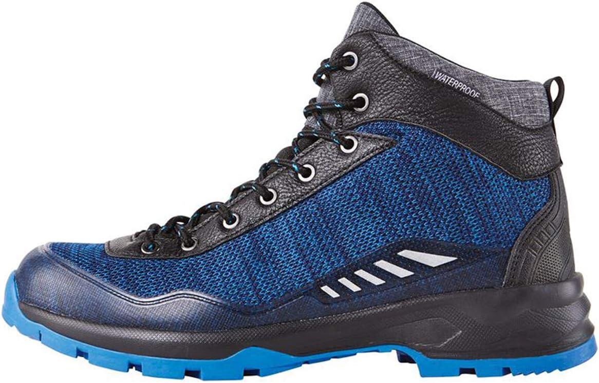 Crivit Womens Trekking Shoes Hiking Shoes Half Boots Waterproof