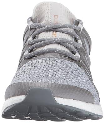 timeless design 7248e 97272 Amazon.com   adidas Performance Women s Pureboost Xpose Running Shoe   Road  Running
