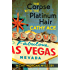 The Corpse with the Platinum Hair (A Cait Morgan Mystery Book 4)