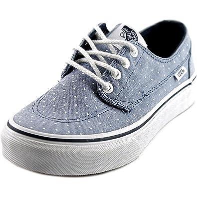 Vans Herren Sneaker Brigata Slim Sneakers