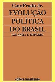 Evolução política do Brasil