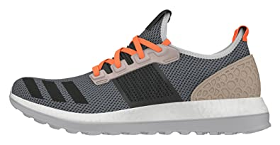 0ab36db47 Image Unavailable. Image not available for. Colour  adidas Pureboost ZG m -  Running ...