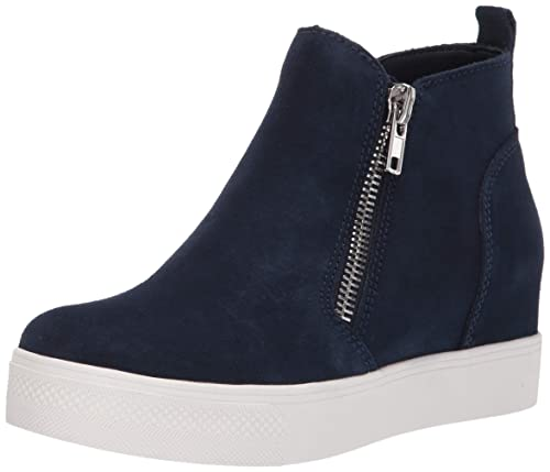 79325ca5329 Steve Madden Women s Wedgie Sneaker  Steve Madden  Amazon.ca  Shoes ...
