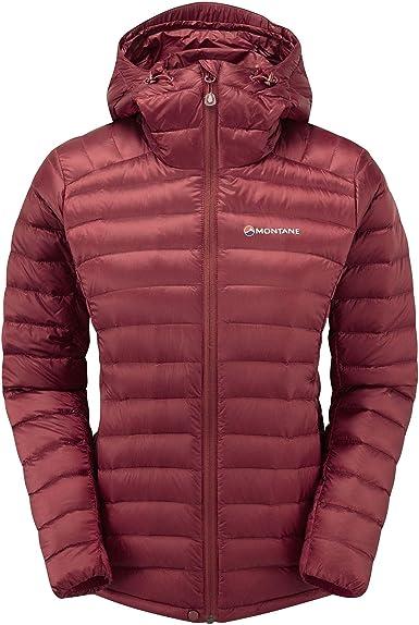 Montane Minimus Feather Lite Women 's Down Jacket