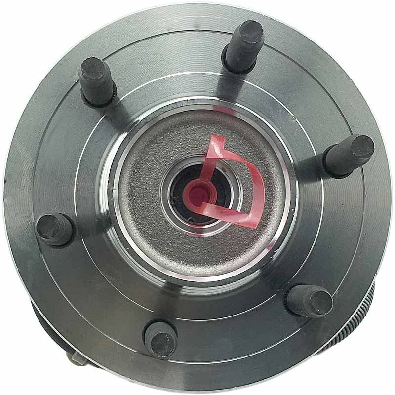 HU515079 x2 Brand New Front Set Wheel Bearing Hub Assembly 4x4