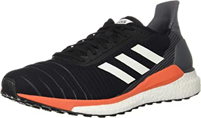 Adidas Solar Glide 19 - Zapatillas de Running para Hombre: Amazon ...