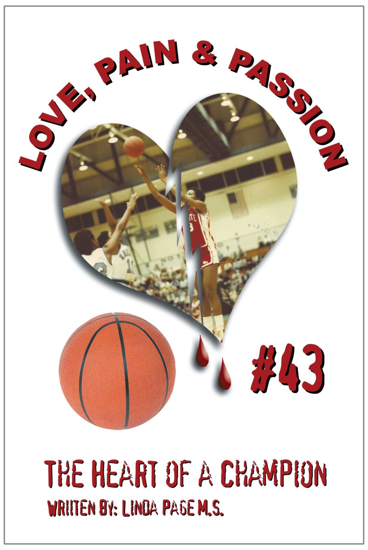 Download Love, Pain & Passion the Heart of a Champion PDF Text fb2 ebook