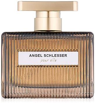 Angel Schlesser For Her Sensual Eau De Parfum 100 Ml Amazoncouk