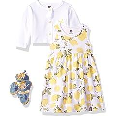 dc144e9983b1a Baby Girls Dresses