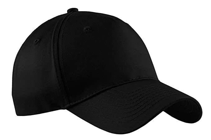 198abc393f5 Image Unavailable. Image not available for. Color  Port   Company Five-Panel  Twill ...