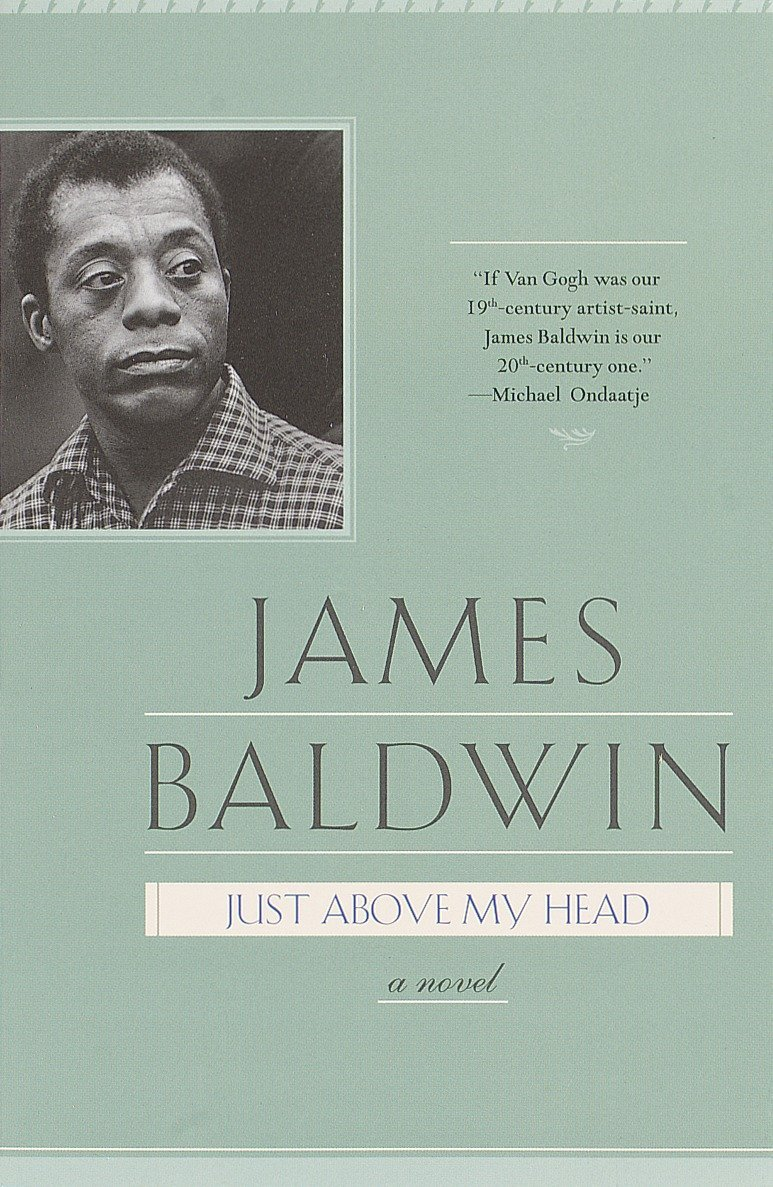 Just Above My Head: A Novel PDF