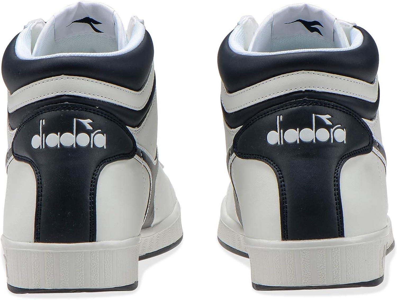 Diadora Game P High Chaussures de Fitness Mixte Adulte