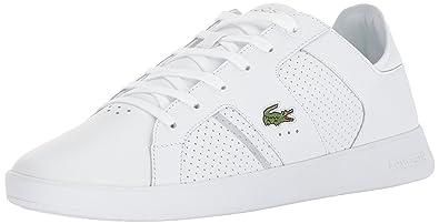 f3167a55ca0dcd Lacoste Men s Novas CT Sneakers