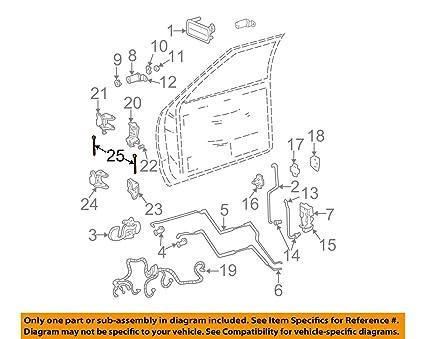 amazon com gm door pin 93356553 automotive rh amazon com