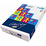 Color Copy A4 Paper - 120gsm, 4 packs of 500 sheet (Pack of 4)