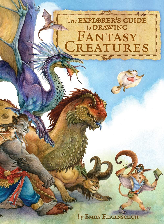 Adventurer Explorer Fantasy Art