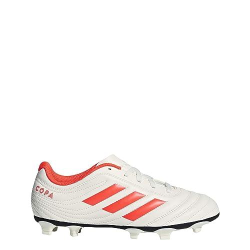 adidas Copa 19.4 FG J, Zapatillas de Fútbol para Bebés: Amazon.es: Zapatos y complementos