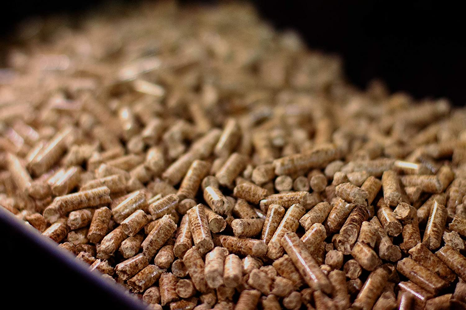Louisiana Grills BBQ Hardwood Pellets 18KG Made in the USA