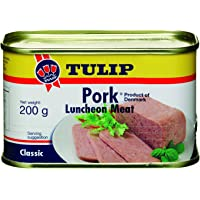 Tulip Pork Luncheon Meat, 200gm