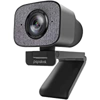 Deals on PAPALOOK PA930 1080P 60FPS Live StreamCam