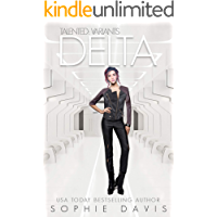 DELTA: (A Dystopian Superpower Series) (Talented: Variants Book 1)