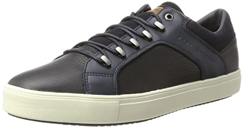 Tommy Hilfiger M2285oon 2a1, Baskets Basses Homme
